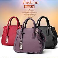 Стильная качественная сумка 13 расцветок  , фото 1