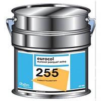 Клей для паркета на основе синтетических смол Forbo 255 Eurosol Parquet Extra / 20 кг