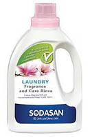 SODASAN Органический кондиционер для белья с эфирными маслами