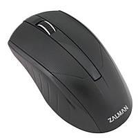 Мышь проводная ZALMAN ZM-M100 USB, черная
