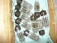 РАДИОЛАМПА 6Н6П (ЛОТ-10ШТ)