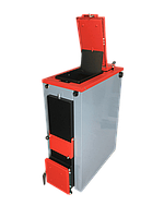 Твердотопливный котел TverdoTOP HARD TH-18 (без утеплителя)