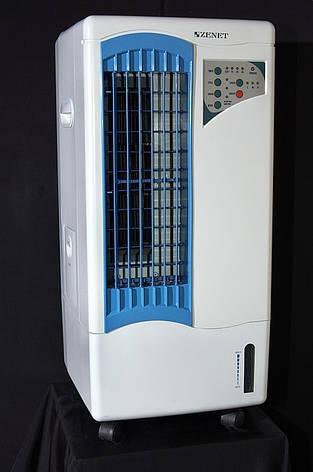 Охладитель воздуха ZENET YS 04, фото 2
