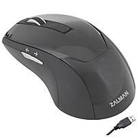 Мышь ZALMAN ZM-M200 USB, черная