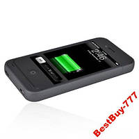 Incipio Off Grid Thin Battery Case for Iphone 4/4S