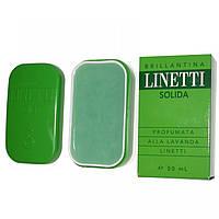 Воск для волос Linetti с ароматом лаванды  50 мл