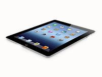 Apple iPad 3 Wi-Fi 16Gb black, фото 1