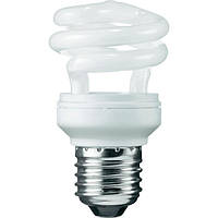 Лампа энергосберегающая спираль OSRAM DST MTW 12W/827 220-240V E27
