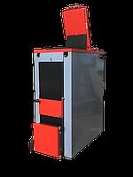 Твердотопливный котел TverdoTOP TH-32 PLUS (с утеплителем)