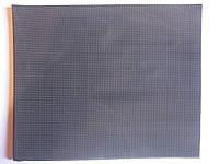 Набоечная резина Бц шиповка 450*550*7 мм цв. черный