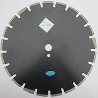 Алмазный диск для резки асфальта ASPHALT LASER  350x3,5/2,5x7x25,4-21/3S