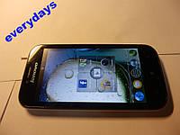 Мобильный телефон Lenovo A706