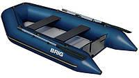 Надувная лодка BRIG DINGO D265