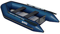 Надувная лодка BRIG DINGO D265, фото 1