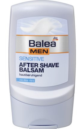 Бальзам після гоління Balea Men Sensetive 100мл.