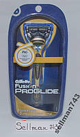 Gillette Fusion PloGlide станок из США