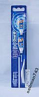 Насадка к зубной щетке Oral-B 3D White из США
