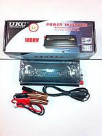 Преобразователь UKC  Power inverter  1000w