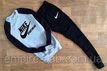 Утепленный спортивный костюм Nike (реплика)