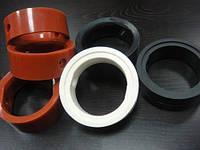 Уплотнительное кольцо для затвора (заслонки баттерфляй) DN32