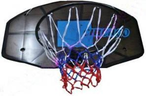 Баскетбольный щит детский цвет в ассортименте