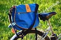 Велосумка-месенджер з Німеччини