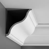 Потолочные полиуретановые карнизы ORAC DECOR (Орак Декор)  C335