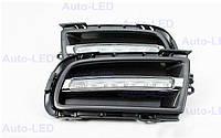 Передние ходовые огни Auto-LED  для Mazda 6 2005-2008