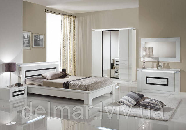 "Спальня ""DIVA"" (ITALY)"
