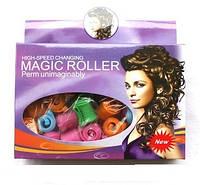 Бігуді Magic Roller Мэджик Роллер волшебные бигуди, фото 1