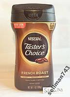 Кофе Nescafe Taster's Choice French Roast из США