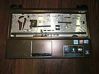 Верхняя часть корпуса  Asus K52J