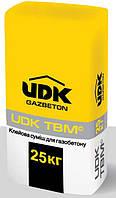 Клей для блоков UDK