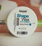 Воск для волос Shape Wax на водной основе 100 мл