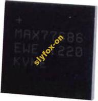IC MAX77686 управления питанием