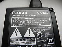 Адаптер для Canon CA-560
