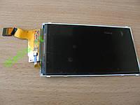 Дисплей Sony Xperia Neo L MT25 R800