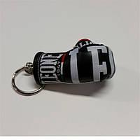 Брелок боксерская перчатка Explosion Leone черный