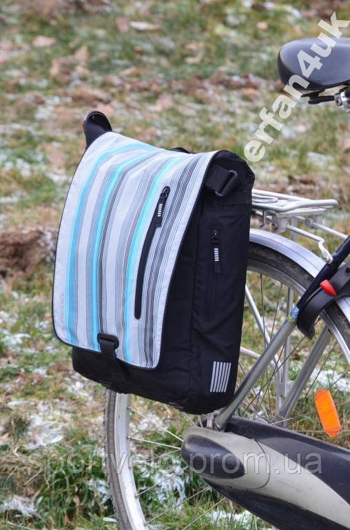 Велосумка/утилитарная сумка Cordo Zuidkaap Laptopbag