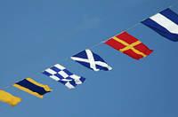 Флаги сигнальные (двухсторонние), фото 1