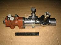 Распределитель ГУР (500А-3405016) МАЗ 500 (пр-во Автогидроусилитель)