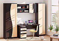 Дитяча кімната ДЧ-4116 Комфорт-Мебель / Комплекты детской мебели ДЧ-4116 Комфорт-Мебель, фото 1