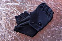 Велосипедные перчатки размер XL Bergamo Италия