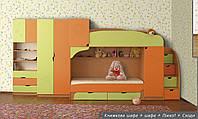 Дитяча кімната Вінні Летро / Комплекты детской мебели Винни Летро, фото 1