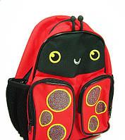 Детский рюкзак Tiger (тайгер)2925 Божья коровка