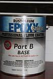Покрытие для бетонных полов, серый, Epoxy Shield, 7,57 litre, Rust Oleum, фото 5