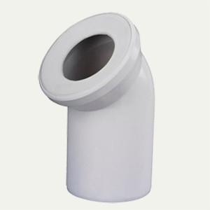 REHAU (РЕХАУ) RAUPIANO PLUS - Отвод для унитаза с манжетным уплотнением