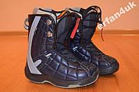 Ботинки для сноуборда NORTHWAVE / 38 размер