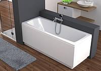 Ванна прямокутна ARCLINE 140x70