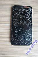 Мобильный телефон Bravis Solo Black (TZ-1247)